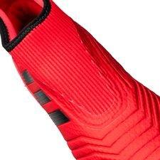 finest selection fba2a 0f5e0 adidas Predator 19.3 FG AG Laceless Initiator - Rød Sort. thumb  title .  thumb  title . thumb  title . thumb  title . thumb  title