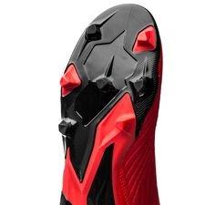 new concept 2a229 0d89e thumb  title . thumb  title . thumb  title . thumb  title . -15%. adidas  Predator 19.3 FG AG Laceless Initiator - Rød Sort 0