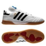 adidas Copa Mundial Trainer 70 years - Hvid/Sort/Rød LIMITED EDITION