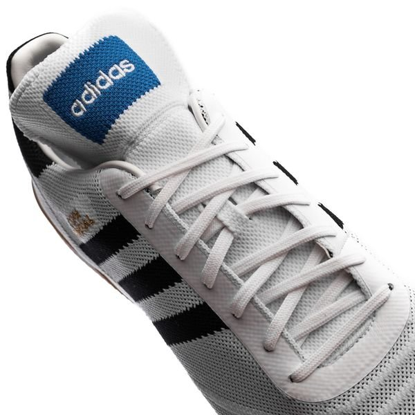 the latest bcf09 e5fd8 adidas Copa Mundial Trainer 70 years - Weiß Schwarz Rot LIMITED EDITION 7