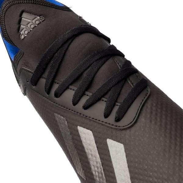 cf7caff71 adidas X Tango 18.3 TF Archetic - Core Black/Bold Blue Kids | www ...