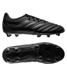 adidas Copa 19.3 FG/AG Archetic - Core Black Kids