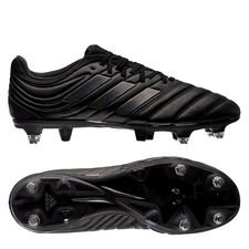 adidas Copa 19.3 SG Archetic - Core Black