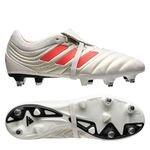 adidas Copa Gloro 19.2 SG Initiator - Wit/Rood/Zwart