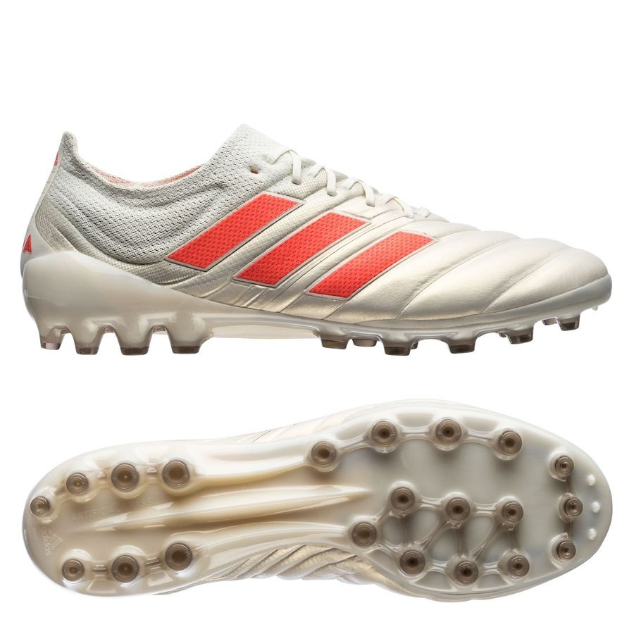 adidas Copa 19.1 AG Initiator BlancRouge