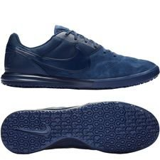 Nike Premier II Sala IC - Midnight Navy/White PRE-ORDER