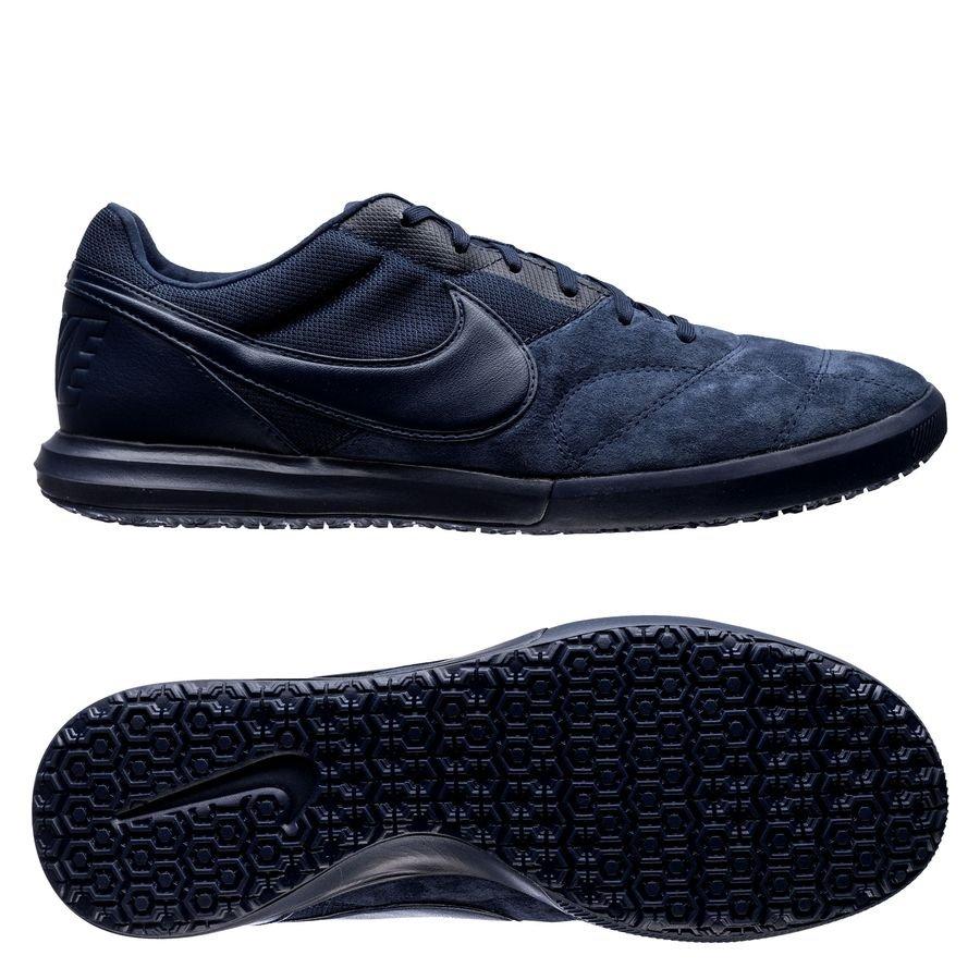 Nike Premier II Sala IC - Bleu Marine PRÉ-COMMANDE
