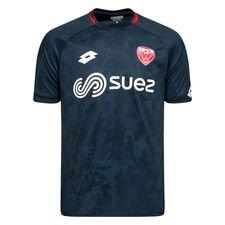 Dijon FCO Udebanetrøje 2018/19