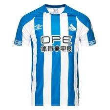 Huddersfield Town Hemmatröja 2018/19