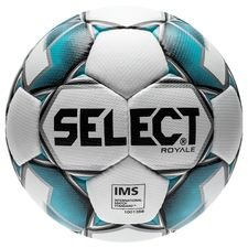Select Fotboll Royale - Vit/Blå
