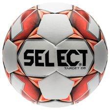Select Fotboll Target DB - Vit/Orange