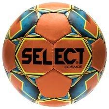Select Fotboll Cosmos - Orange/Blå