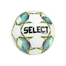 Select Fotboll Talento - Vit/Grön Barn