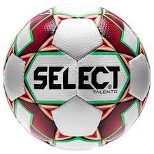 Select Fotboll Talento - Vit/Röd