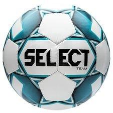 Select Fotboll Team - Vit/Blå