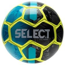 Select Fotboll Classic - Blå/Svart
