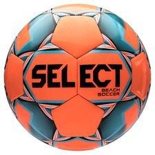 Select Fotboll Beach - Orange/Blå