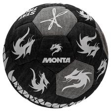 Monta Fotboll StreetMatch - Navy/Vit