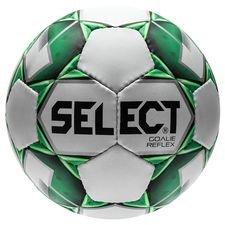 Select Fotboll Goalie Reflex Extra - Vit/Grön