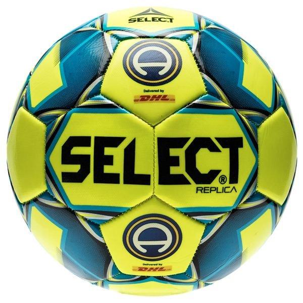 196bcf551aa Select Football Brillant Replica Allsvenskan - Yellow/Blue |  www.unisportstore.com