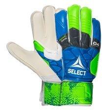 Select Keepershandschoenen 04 Protection - Blauw/Groen/Wit Kinderen