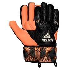 Select Torwarthandschuhe 33 Allround - Schwarz/Orange