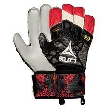 Select Keepershandschoenen 56 Winter - Rood/Grijs/Zwart