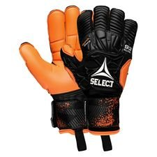Select Goalkeeper Gloves 93 Elite - Black/Orange