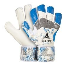 Select Keepershandschoenen 88 Pro Grip - Wit/Blauw Kinderen