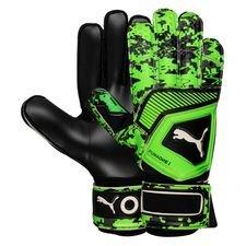 PUMA Keepershandschoenen One Grip 1 RC Hacked - Zwart/Grijs/Groen