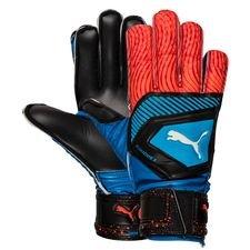 PUMA Keepershandschoenen One Protect 3 Power Up - Blauw/Rood/Zwart Kinderen