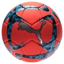 PUMA Fotboll Future Power Up - Röd/Svart/Blå