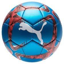 PUMA Fotboll Future Power Up - Blå/Röd/Vit