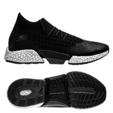 PUMA Future Rocket Eclipse Pack - Svart/Vit LIMITED EDITION