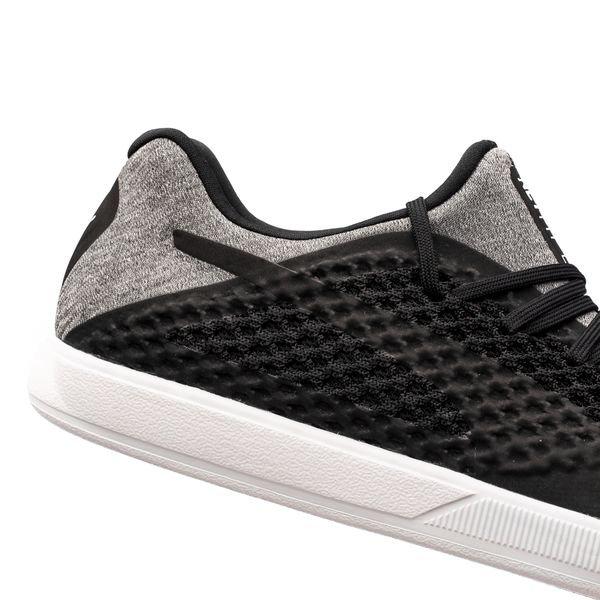 81a6d380241eae ... puma 365 netfit lite freestyle - black white - indoor shoes ...