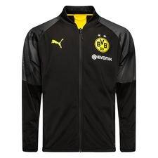 Dortmund Jacka Stadium - Svart/Gul