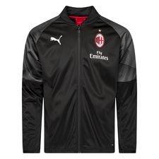 Milan Jacka Stadium - Svart/Röd