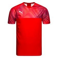PUMA Voetbalshirt Cup - Rood