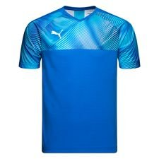 PUMA Voetbalshirt Cup - Blauw