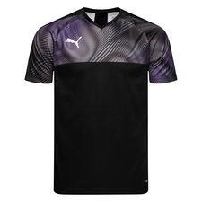 PUMA Voetbalshirt Cup - Zwart