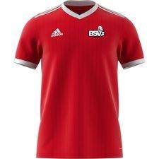 bsv af 2016 - udebanetrøje rød - fodboldtrøjer