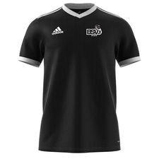 bsv af 2016 - træningsshirt sort børn - fodboldtrøjer