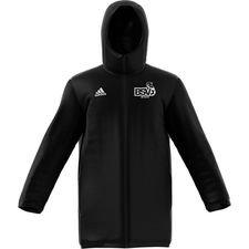 bsv af 2016 - vinterjakke sort - jakker
