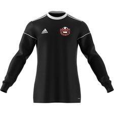 orient fodbold - træningstrøje sort voksen/børn - fodboldtrøjer