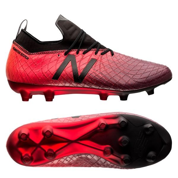 8d472eb3c New Balance Tekela 1.0 Pro FG Lite Shift - Red/Black LIMITED EDITION |  www.unisportstore.com