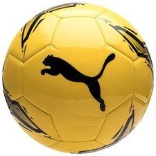 Image of   Dortmund Fodbold Fan - Gul/Sort