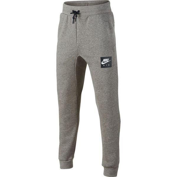 e1b577e8 Nike NSW Bukse Fleece Air - Grå Barn | www.unisportstore.no