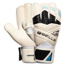 Sells Torwarthandschuhe Pro Wrap H20 - Weiß/Schwarz