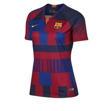 fa1fa3a21 Barcelona Home Shirt 20th Anniversary Woman