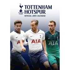 Tottenham Kalender 2019